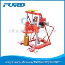 Machine de forage de noyau de béton d'essence (FZK-20)