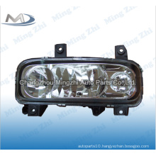 Benz Atego truck part for head lamp