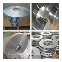 Lamp aluminum strip 3004
