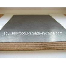 21mm Film Faced Shuttering Plywood