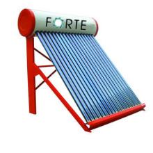 Neuer Energie-aktiver Solarwarmwasserbereiter