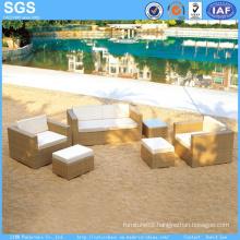 Outdoor Furniture Garden Furniture Rattan Sofa