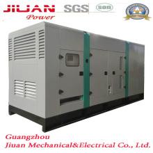 Завод Гуанчжоу для продажи цена 400кВт 500кВА Cummins Kta19-G4 дизельный генератор