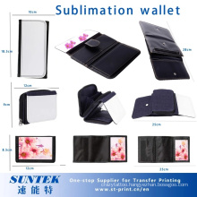 Sublimation Blank Products Sublimation Oxford Wallet