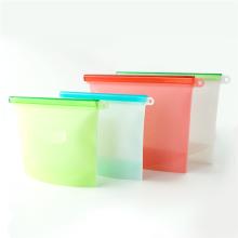 Food Saver Aufbewahrungsbeutel Wiederverwendbare Sandwichbehälter Tasche