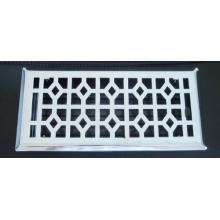 grade de piso de ventilação