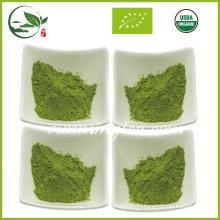 2016 Свежий органический здоровья Matcha Льготы Зеленый чай