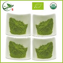 2017 frische organische Gesundheit Matcha Vorteile grüner Tee