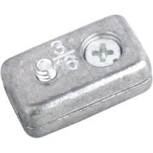 Box Drahtseil Clip mit Kreuzschraube