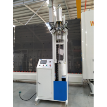 Double Glazed Glass Molecular Sieve Filling Machine