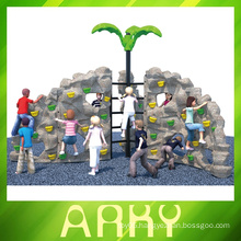 Popular and best sale commercial grade brand outdoor new climbing Wall