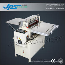 Jps-360y Foam Tape Roll or Sheet Cutting Machine
