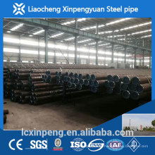 ASTM A53 / A106 Gr.B 16-дюймовый бесшовный углеродистый стальной труба Sch40 из углеродистой стали и заводская цена