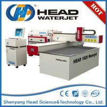 1000мм * 2000мм Китай HEAD керамическая плитка водяная резка