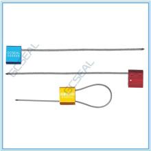 GC-C5001 металл материал и герметизации полосы стиль безопасности кабель печать