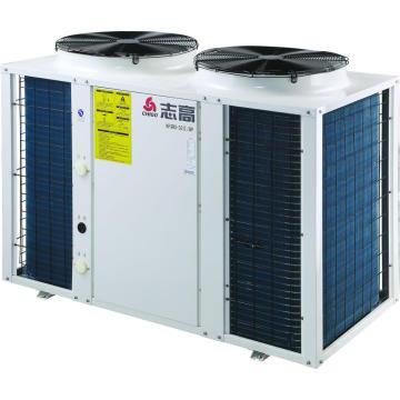 220V 380V 5kw 8kw 10kw 15kw 20kw 30kw potencia -25c grado frío temperatura evi dc inversor fuente de aire bomba de calor calentador de agua
