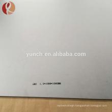 industrial bt1-0 gr2 titanium sheet for sale