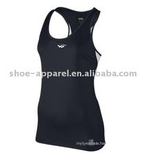 2013 on sales yoga fitness top for women,gym top,yoga tank