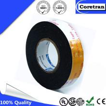 Проводники изоляция 0.76 слабопроводимый ленты мм