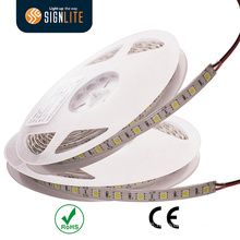 Factory 300LEDs/ 60LED/M Warm White SMD5050 Flexible LED Strip