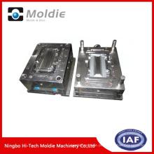 Fabrico de moldes de aço por injeção de plástico da China