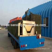 1250-800 Sanxing K Q Span Machine