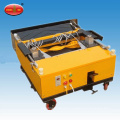 High quality building Automatic Portable Wall Plastering Machine