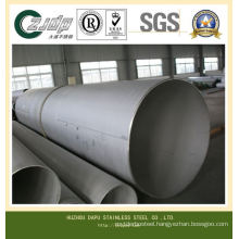 Large Size 304 Stainless Steel Welded Pipe &Tube