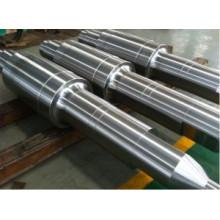 Od400mm-Od5000mm sur mesure forgée arbre en acier