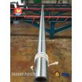 ASME SB677 UNS N08926 Seamless Tube