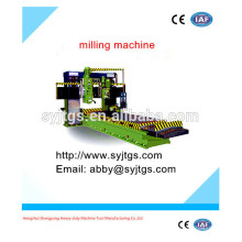 High precision used mini cnc milling machine for sale with good quality