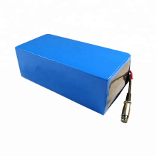 Electric Scooter E-bike Rechargeable Lifepo4 36V 20Ah Lithium ion Battery Pack