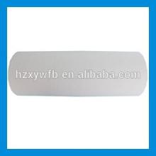 Traverser le rouleau non-tissé de Spunlace de pulpe de bois de polyester visqueux croisé / parallèle