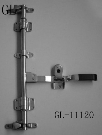 Semi-Trailer Handle Lock GL-11120Ttt