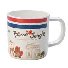 """100% Melamine Dinnerware- """"France Bear""""Series Melamine Mug (FB7102)"""