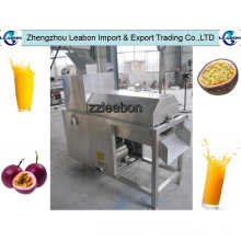 Jugo de fruta de la pasión / máquina de hacer la bebida de guayaba