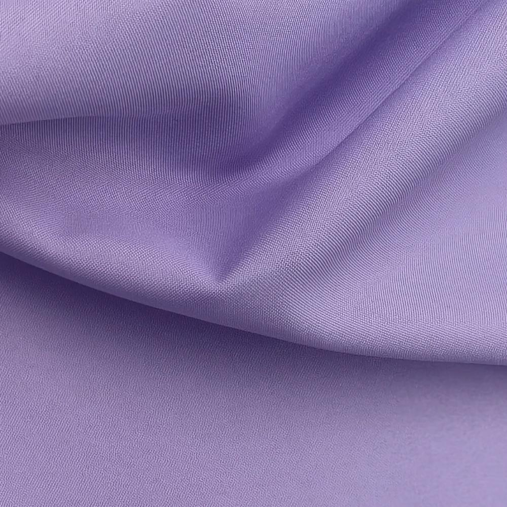 Windproof Dyed Plain Polyester Pongee Fabric