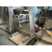 2017 YK160 series Swaying granulator, SS fluidized bed granulation, wet powder granulation mechanism