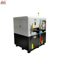 support high silicone transfers machine with vacuum cap