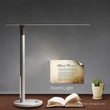 La lampe de lecture d'éclairage d'IPUDA pour la lampe de livre de livre a mené la lampe à la maison