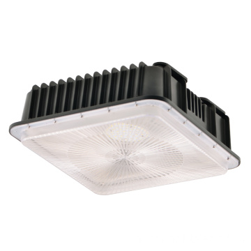60W Outdoor Led Garage Luifel Verlichtingsarmaturen