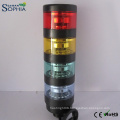 IP67 Four Stages Signal Tower Light with Ce RoHS