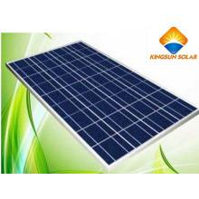 Panel solar policristalino de la energía potente PVW de 155W