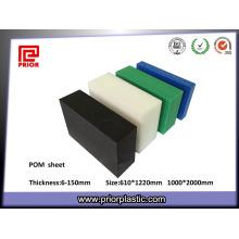 Material Poliacetal Delrin com Excelentes Propriedades Mecânicas