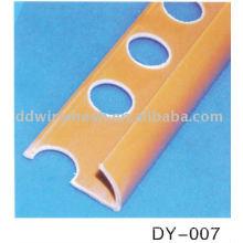 Open Type PVC Tile Trim