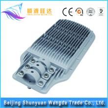 Customized China Metal Lampshade Aluminum Die Casting Street Light Lamp Shade Holder