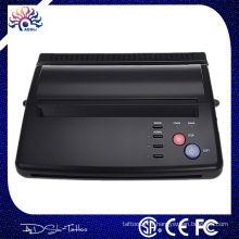 Machine de photocopie de stencil 100% nouvelle et haute qualité.tattoo, copieur de transfert d'image de tatouage, copieur thermique tatouage USB