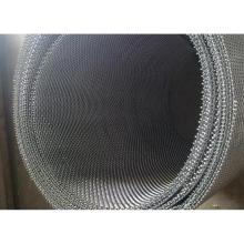 Fil de moule de cylindre de 100 mailles