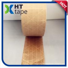 Fiberglass Reinforced Adhesive Kraft Tape Sealing Tape