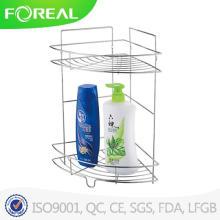 Высокое качество ванной углу шампунь держатель